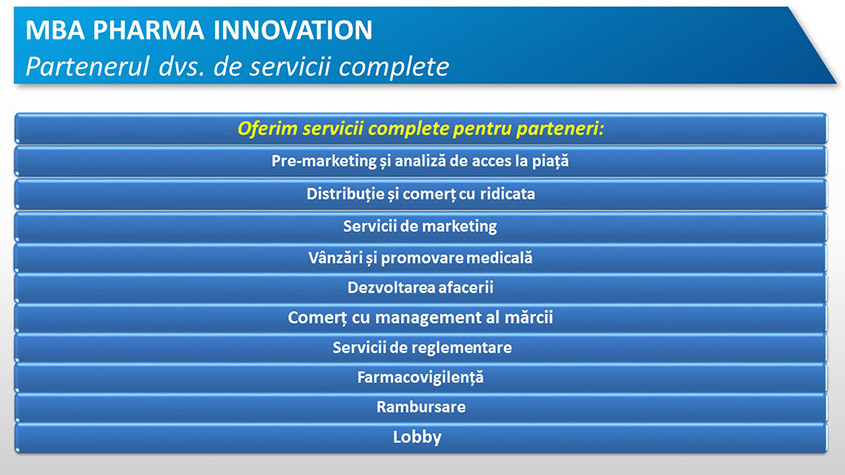 MBA Pharma