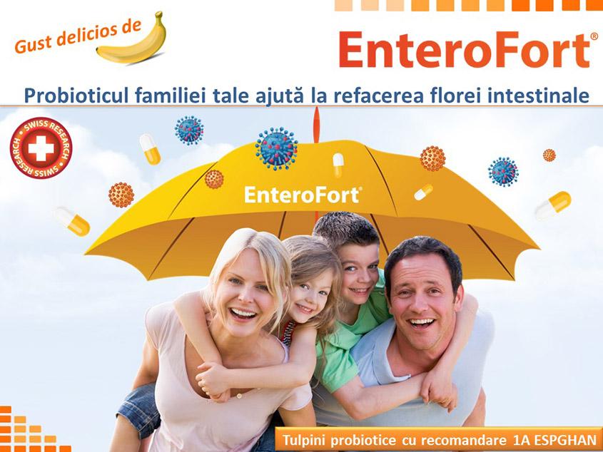 Enterofort