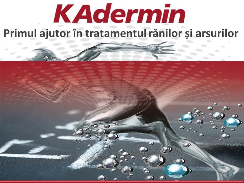 KAdermin Spray