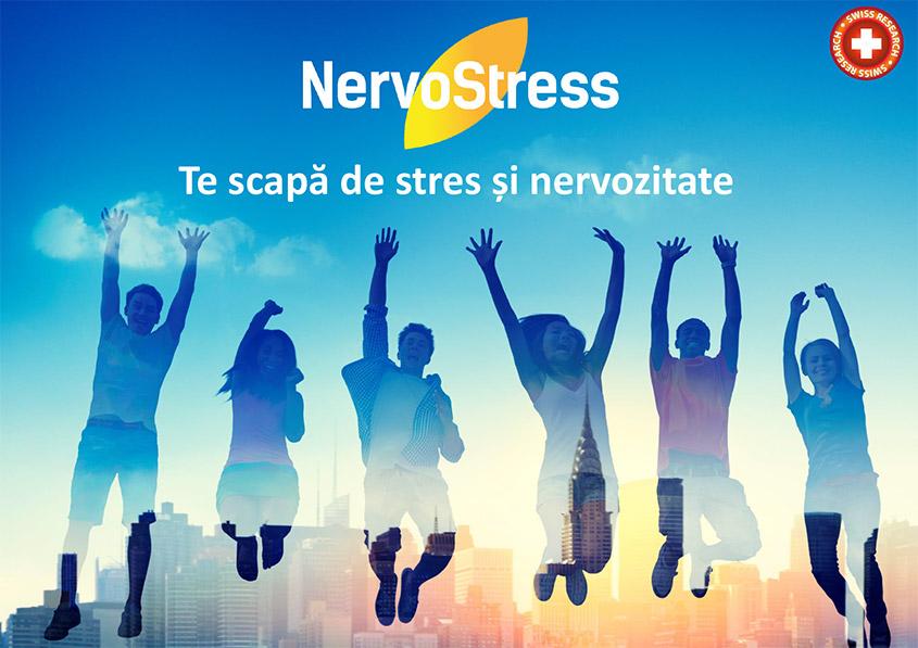 NervoStress