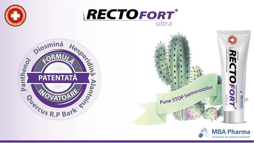 Rectofort Ultra