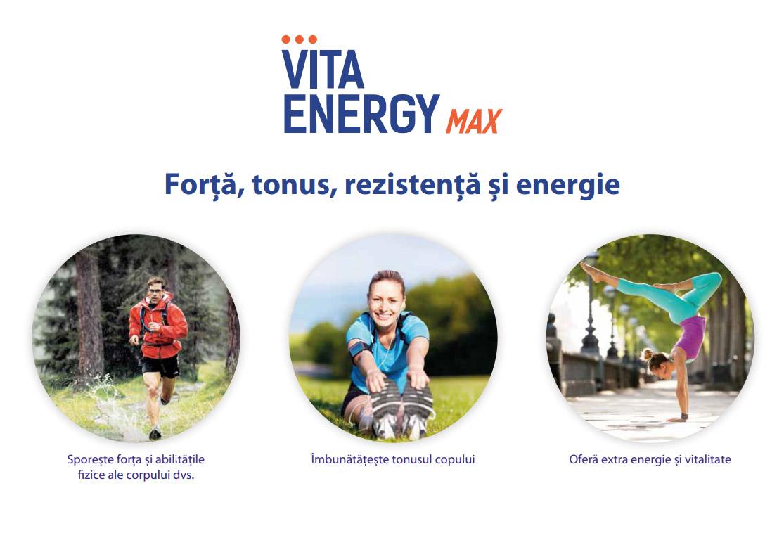 Vita Energy Max